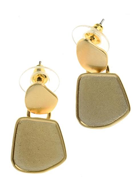 Coquet Accessories Küpe Altın